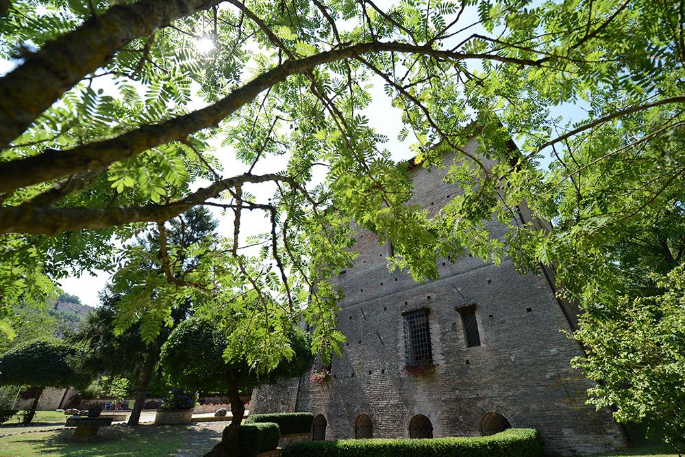 Agriturismo Antico Mulino dei Sibillini - The Mill