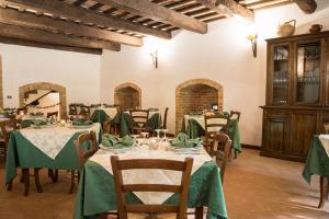 Agriturismo Antico Mulino - Ristorante Montefortino