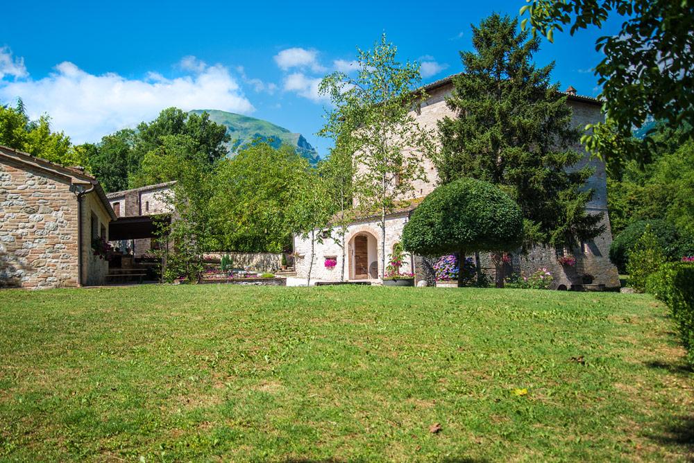 Agriturismo Antico Mulino dei Sibillini - Montefortino (FM)
