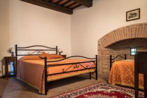 Agriturismo Antico Mulino Montefortino